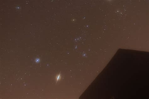 At What Time Is The Meteor Shower Tonight by Tonight Is A Great Time To See The Orionid Meteor Shower