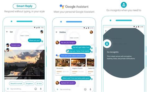 ios message for android allo messaging app is now available on play store ios