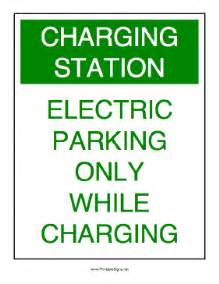 Electric Vehicle Charging Stations Signs Best Photos Of Electrician Retirement Flyer Templates
