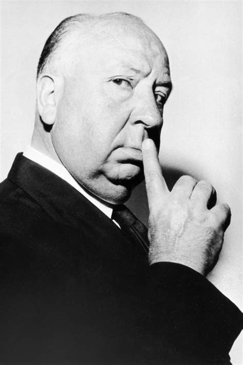 Alfred Hitchcock Famous Quotes. QuotesGram