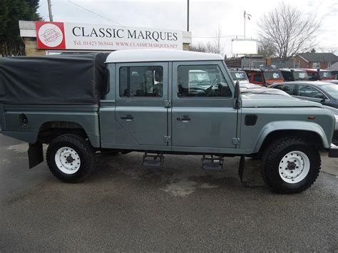 land rover defender 2014 2014 land rover defender 130 imgkid com the image