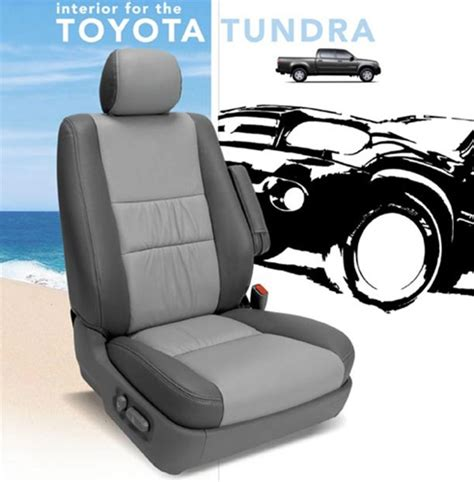 toyota tundra replacement seats leather replacement seats toyota