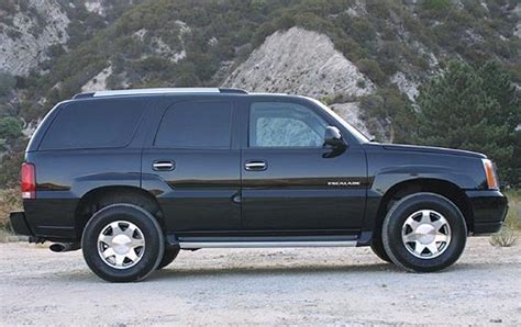 how does cars work 2005 cadillac escalade electronic throttle control used 2005 cadillac escalade for sale pricing features edmunds