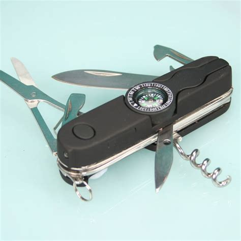 engraved penknife engraved penknife with eight multi tools by giftsonline4u