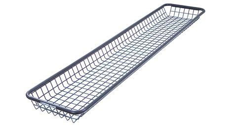 steel mesh basket narrow rlbn rhino rack