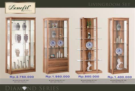 Dc 167 Graver Lemari Display Minimalis Benefit Furniture Minimalis Lemari Hias Minimalis Benefit Series