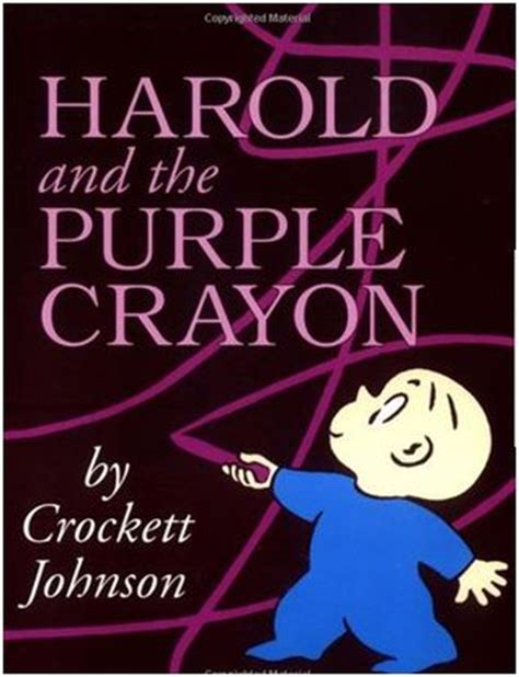 homosexuality in the color purple book harold and the purple crayon by crockett johnson reviews