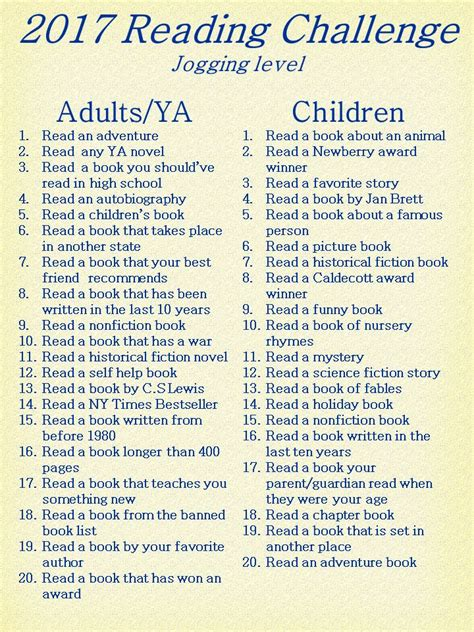more embrace the challenge of books best 25 reading challenge ideas on book
