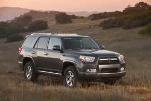 Toyota 4tunner 2013 Toyota 4runner Pictures Photos Gallery Motorauthority