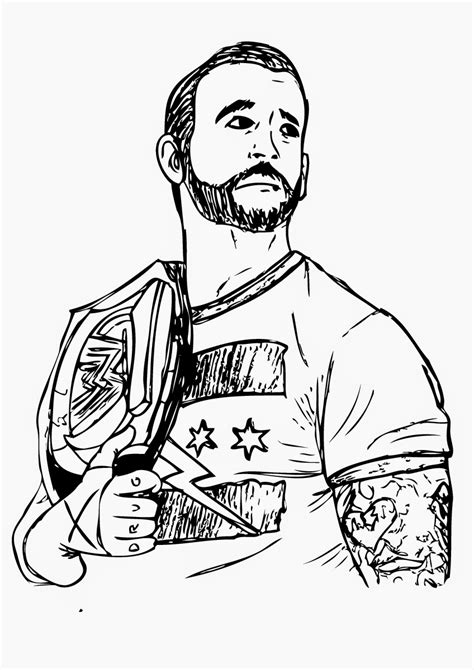wwe coloring pages online wwe dean ambrose coloring page free printable coloring
