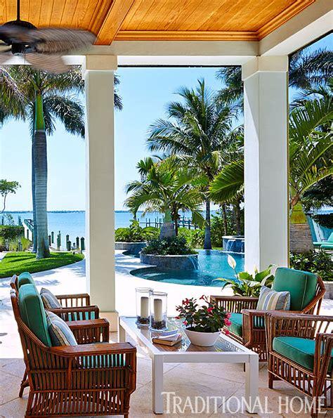 florida home interiors colorful florida beach home designed by gary mcbournie