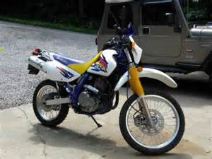 1997 Suzuki Dr650 1997 Suzuki Dr650se