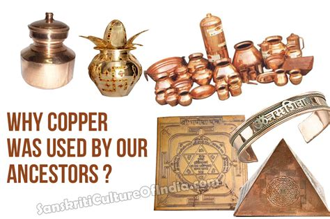 Copper Detox Liver by Why Copper Was Used By Our Ancestors