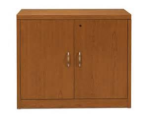 hon valido series laminate storage cabinet with doors