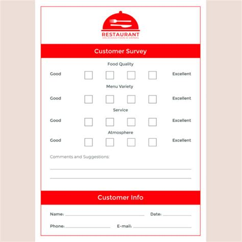 Event Comment Card Template by 7 Event Comment Card Free Psd Eps Vector Free