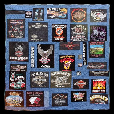 A Quilt Out Of T Shirts by T Shirt Quilts Out Of The Drawer Quilts