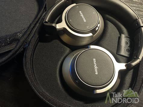 anker headphones review anker soundcore space anc wireless headphones review