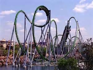 Theme parks universal studios florida amp islands of adventure