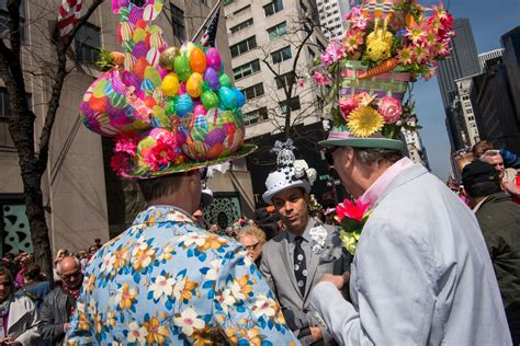 parade nyc easter parade and easter bonnet festival in new york city upcomingcarshq