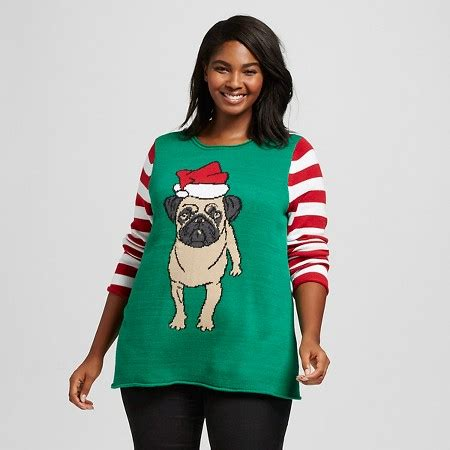 target pug 7 awesome sweaters that will flatter any and every type