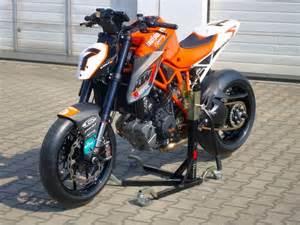 Ktm Duke Race Walzwerk Racing Ktm 1290 Duke R Moppeds