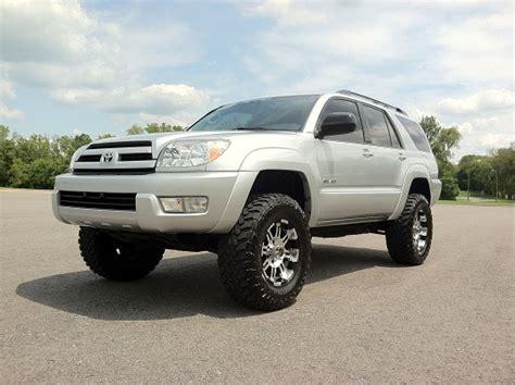 2004 Toyota 4runner Accessories 2004 Toyota 4runner 13 900 Or Best Offer 100517158