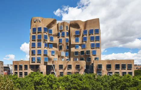 Uts Mba Review by Frank Gehry S Design Is Being Compared To A