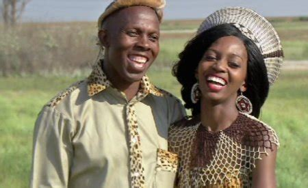 mzansi perfet wedding latest pictures 6 controversial couples from our perfect wedding all 4
