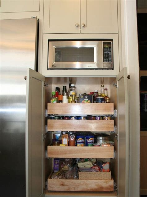pantry cabinet with microwave shelf 12 best sweets silestone images on pinterest being