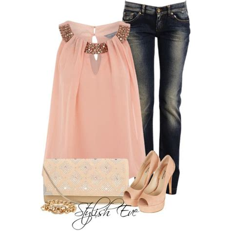 stylish eve collections stylish eve outfits 2013 casual wear with jeans stylish eve