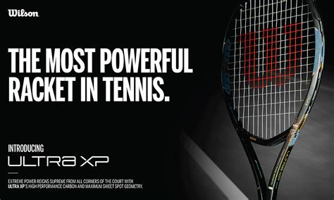 Wilson Ultra Xp 110 S Unstrung Grip 2 what is the stiffest tennis racquet made page 2