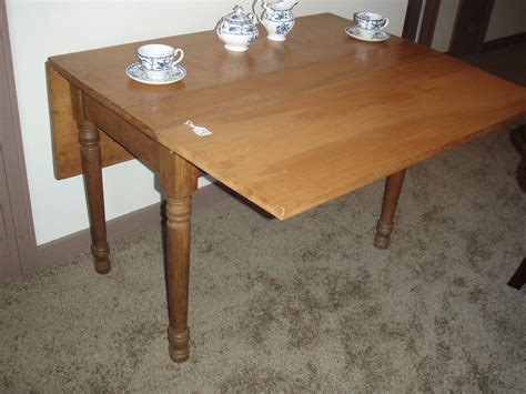leaf tables for sale antique light oak drop leaf farm table for sale antiques