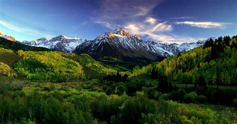 colorado mountain sneffels gold wayne williams studio