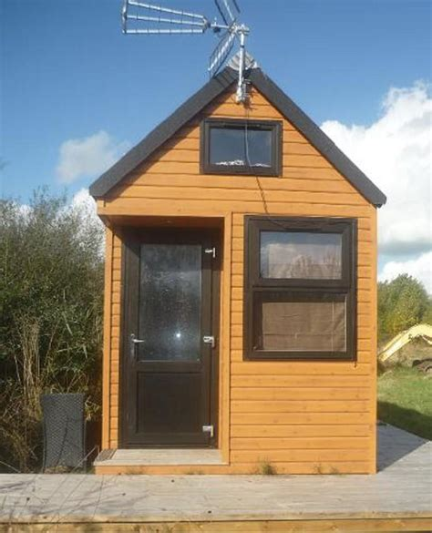 Small Home Builders Uk 1 Bedroom Mobile Home For Sale In Tiny House Frodsham