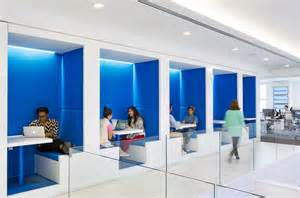 Is Office Design A Boardroom Issue Modern Officemodern Contemporary Office Interior Design Ideas