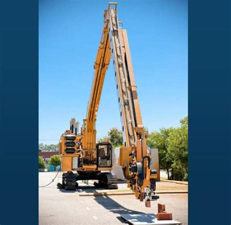 Kran Cebok Revolution 228 Re Erfindung Roboter Kran Baut H 228 User