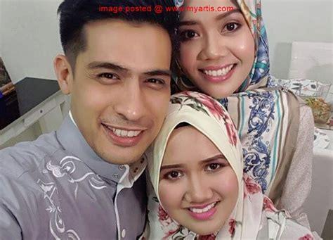 gosip artis malaysia terkini gosip artis malaysia terkini dianggap ikon poligami