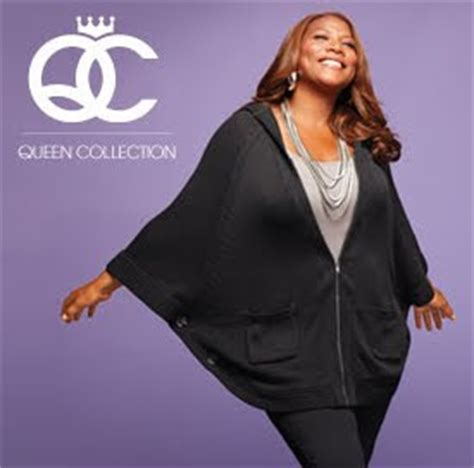 Latifah Launches A Clothing Line latifah launches new clothing collection