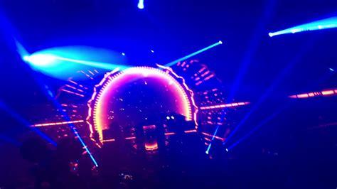 lights all night 2016 lineup deadmau5 lights all night nye 2016 part 6 youtube