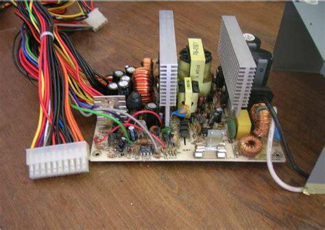 trasformare alimentatore pc in alimentatore da banco modifica alimentatore da pc step by step modifica zener