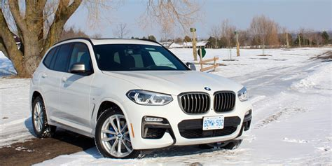 suv review  bmw  mi driving
