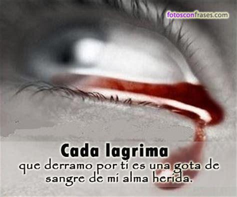 imagenes de amor tristeza y dolor foto con frase de dolor y tristeza fotos con frases