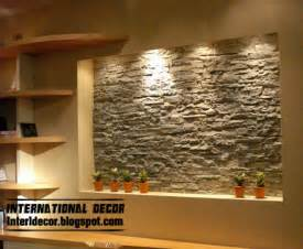 interior walls ideas interior stone wall tiles designs ideas modern stone tiles international decoration