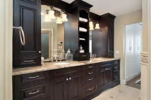 Custom Size Bathroom Vanity Tops by Custom Bathroom Vanities Personalize Your Space Mountain