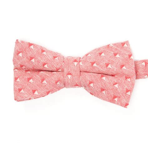 Dha Pink 1 dha 1 ready bow ties touch of modern