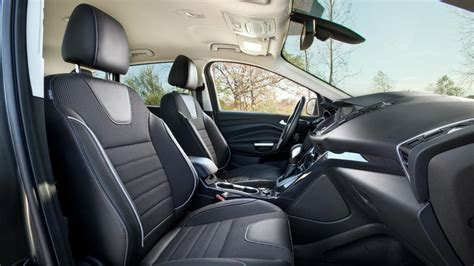 ford escape leather seat replacement 2013 ford escape 19