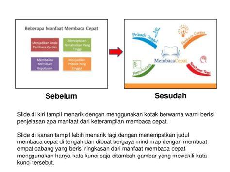 membuat judul presentasi yang menarik contoh slide presentasi powerpoint yang baik dan menarik