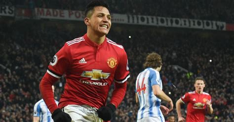 alexis sanchez man u alexis sanchez manchester united have to win everything
