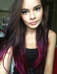 hair coloring tips 25 best ideas about dip dye hair on pinterest dip dye