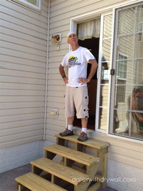 Free Standing Stairs Design Free Standing Stairs House Ideas Patio Pinterest Back Deck We And The O Jays